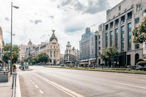 Co warto zobaczyć w Madrycie