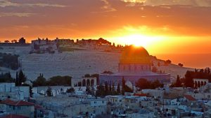 Wyjazd do Izraela - porady
